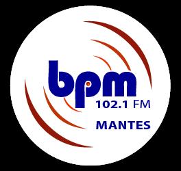 Interview sur la Radio BPM