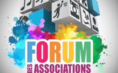 Forum des associations de Limay 2021